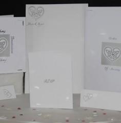Celtic Wedding Stationery
