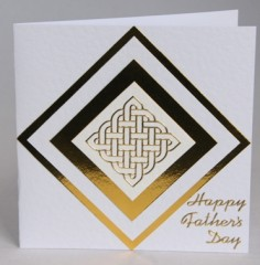Celtic Card