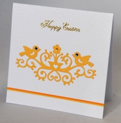 Easter Greetings Card