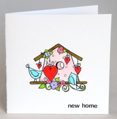 The Bird Box Card