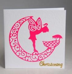 Guardian Pixie Card