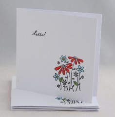 Hello! Notecards
