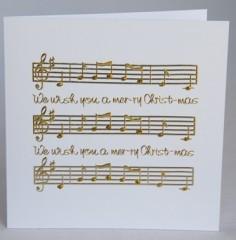 Musical Christmas