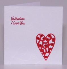 Heart's Desire Card