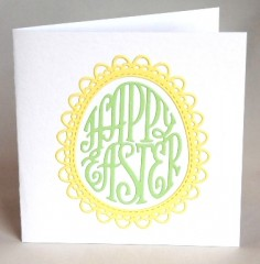 Charming Handmade Cards Delivered Next Day In The UK